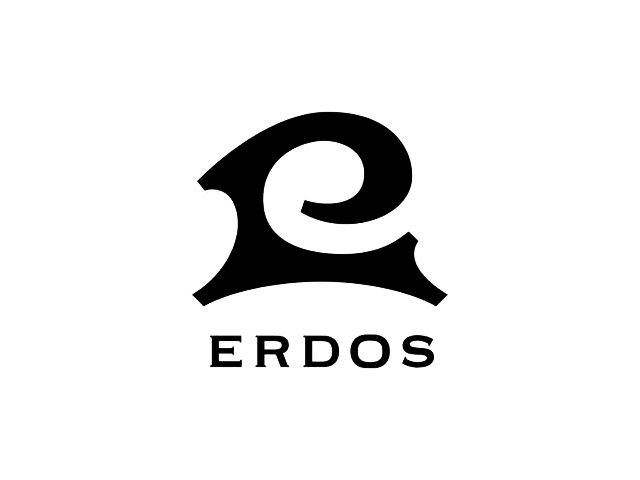 Erdos logo 2010 / Designed by KL&K DESIGN