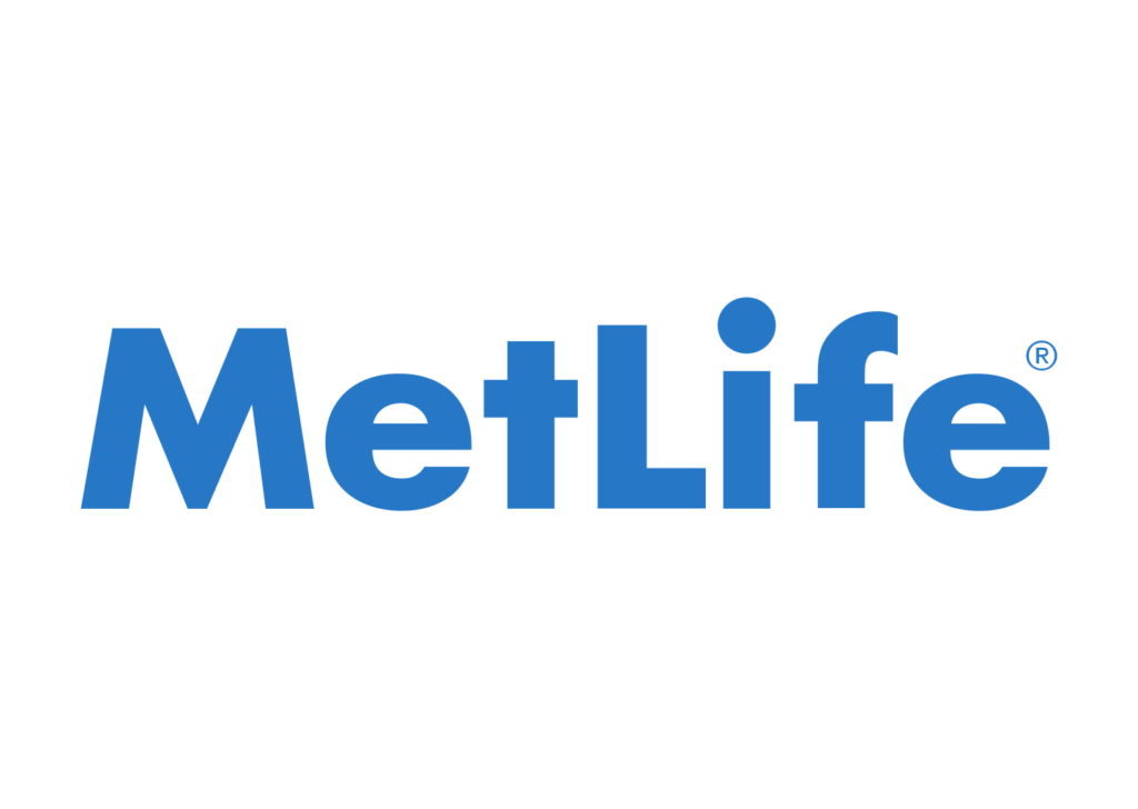 MetLife logo used from 1986~2016
